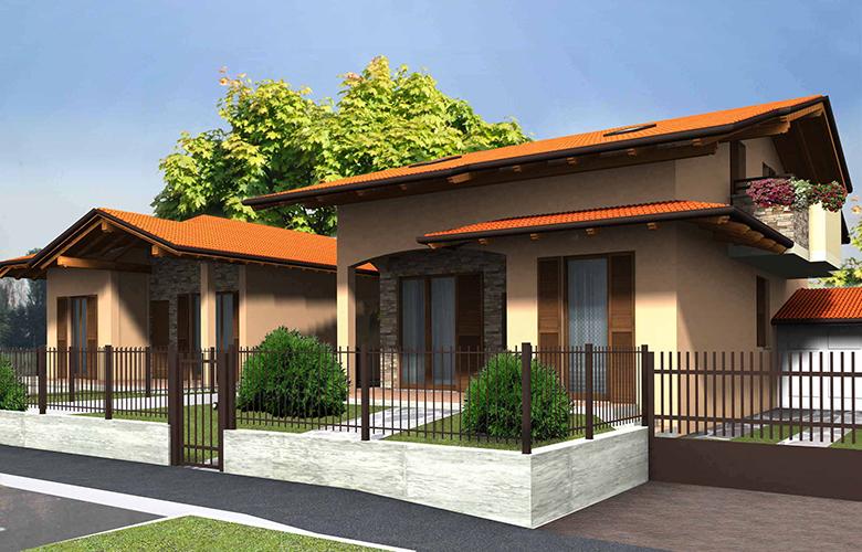 Chiara Teknoproject srl - costruzione e vendita diretta immobili -